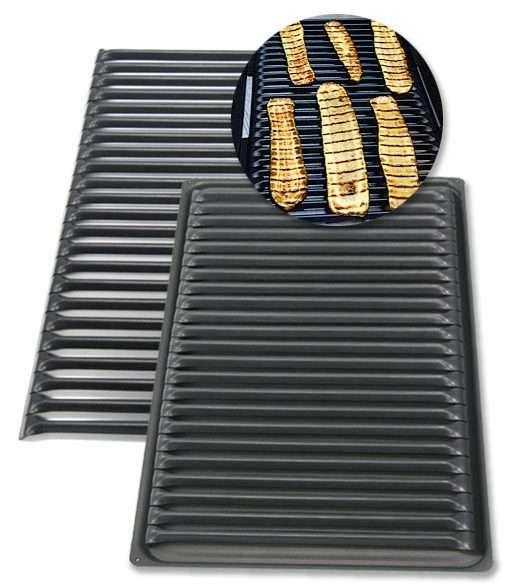 Hifficiency Grillplatte
