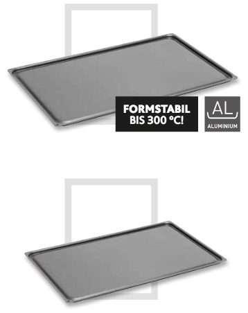 Hifficiency Multibackplatten