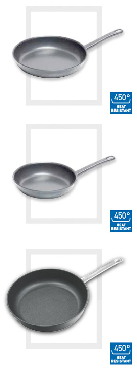 fast and robust pans